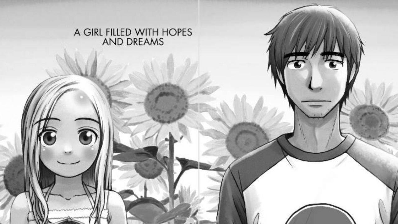 Ecco quanti capitoli mancano alla conclusione del manga Silver Nina