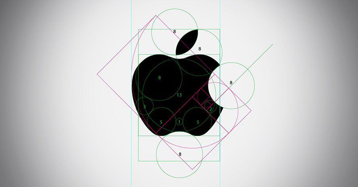 """Ecco chi c'era prima della """"mela morsicata"""" nel logo di Apple"""