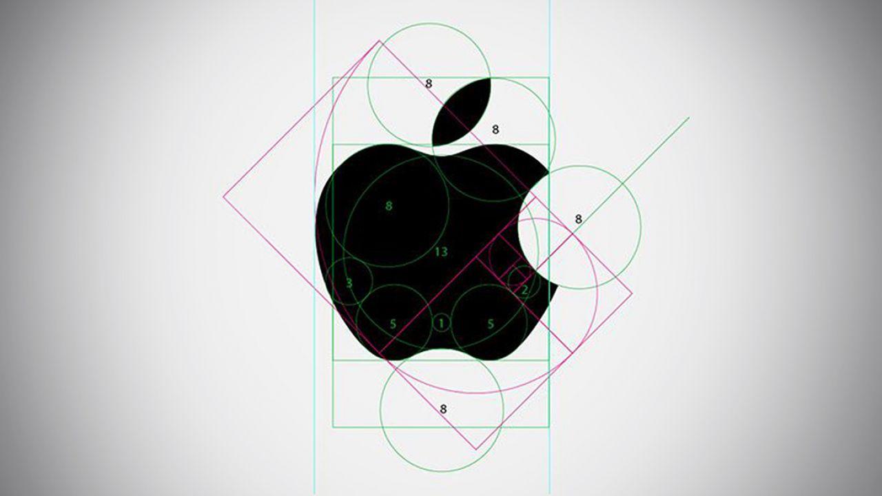 Ecco chi c'era prima della 'mela morsicata' nel logo di Apple