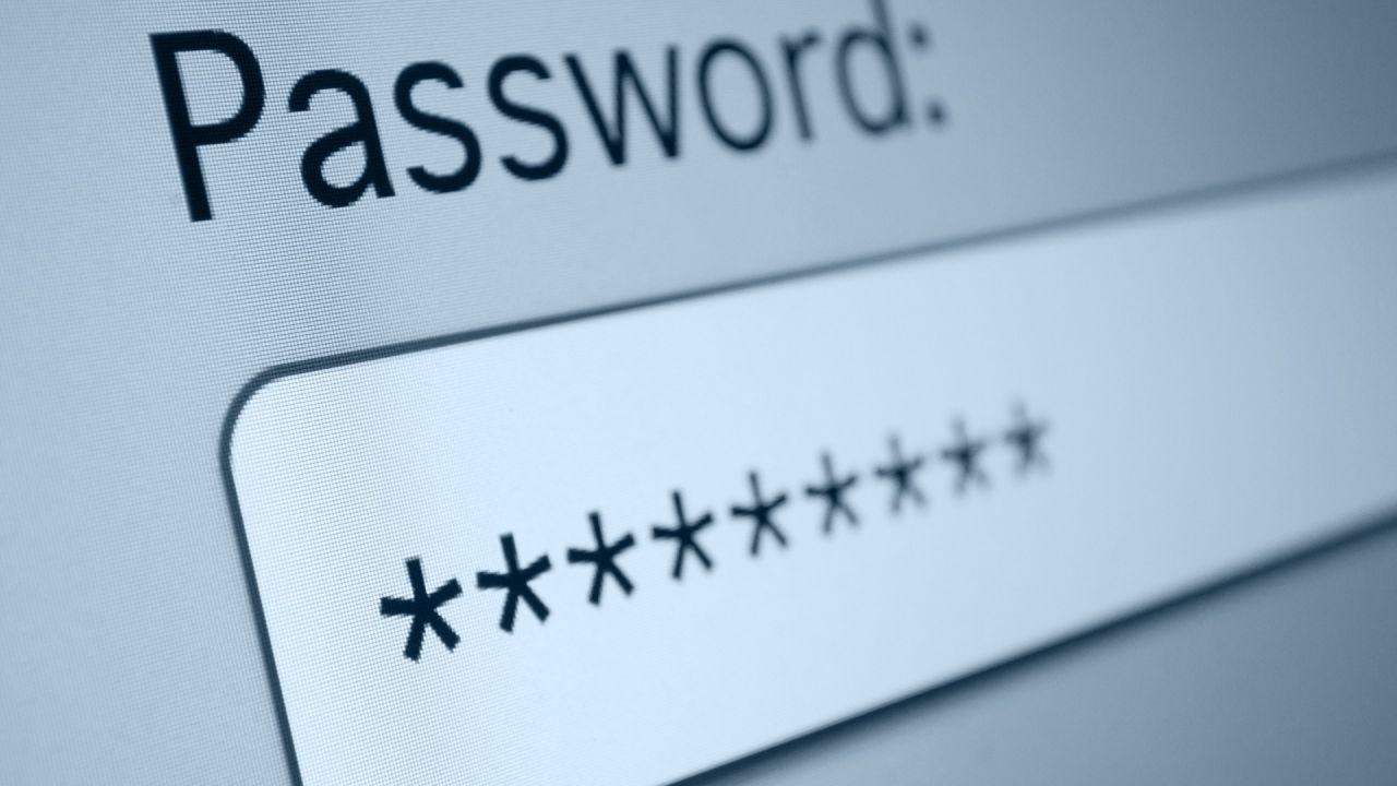 Ecco la classifica delle password più usate del 2020: alcune vi sorprenderanno