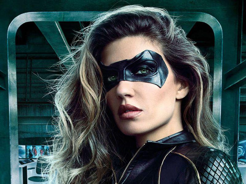 Ecco come Arrow introdurrà lo spin-off su Black Canary, nuova serie TV dell'Arrowverse