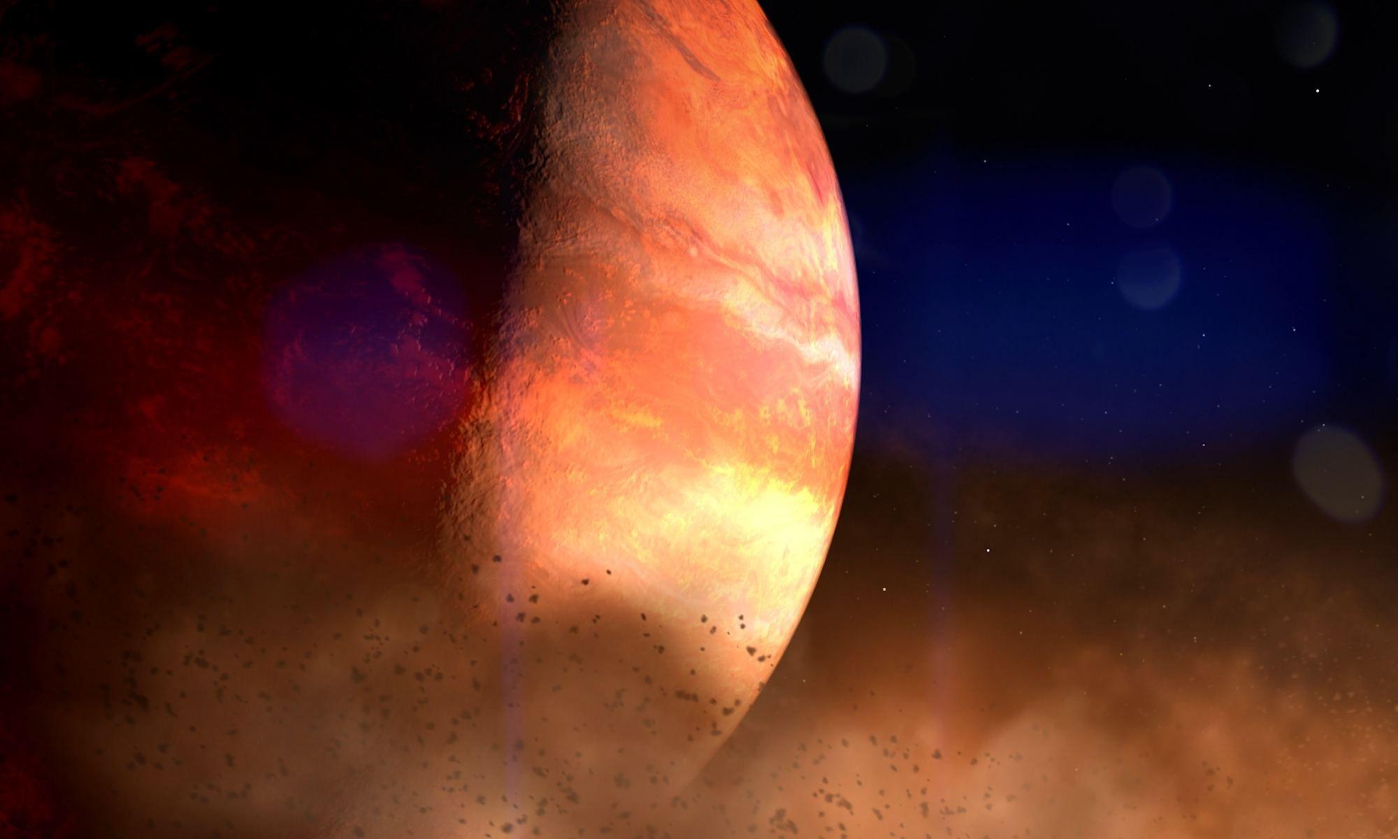 Ecco come potrebbe essere il clima su Proxima Centauri B, un possibile pianeta abitabile