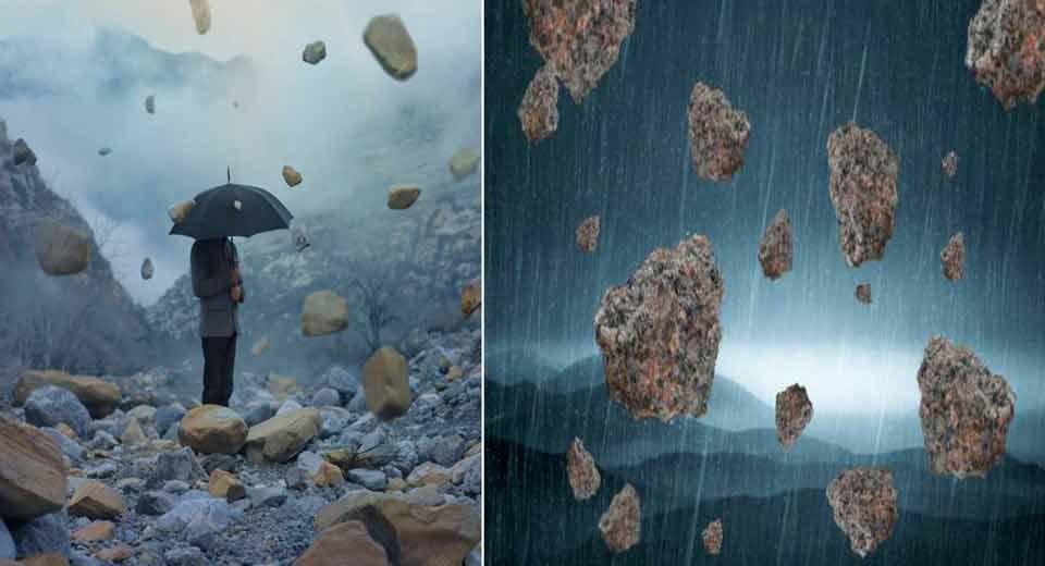 Ecco come e cosa piove sugli altri pianeti del nostro Sistema Solare