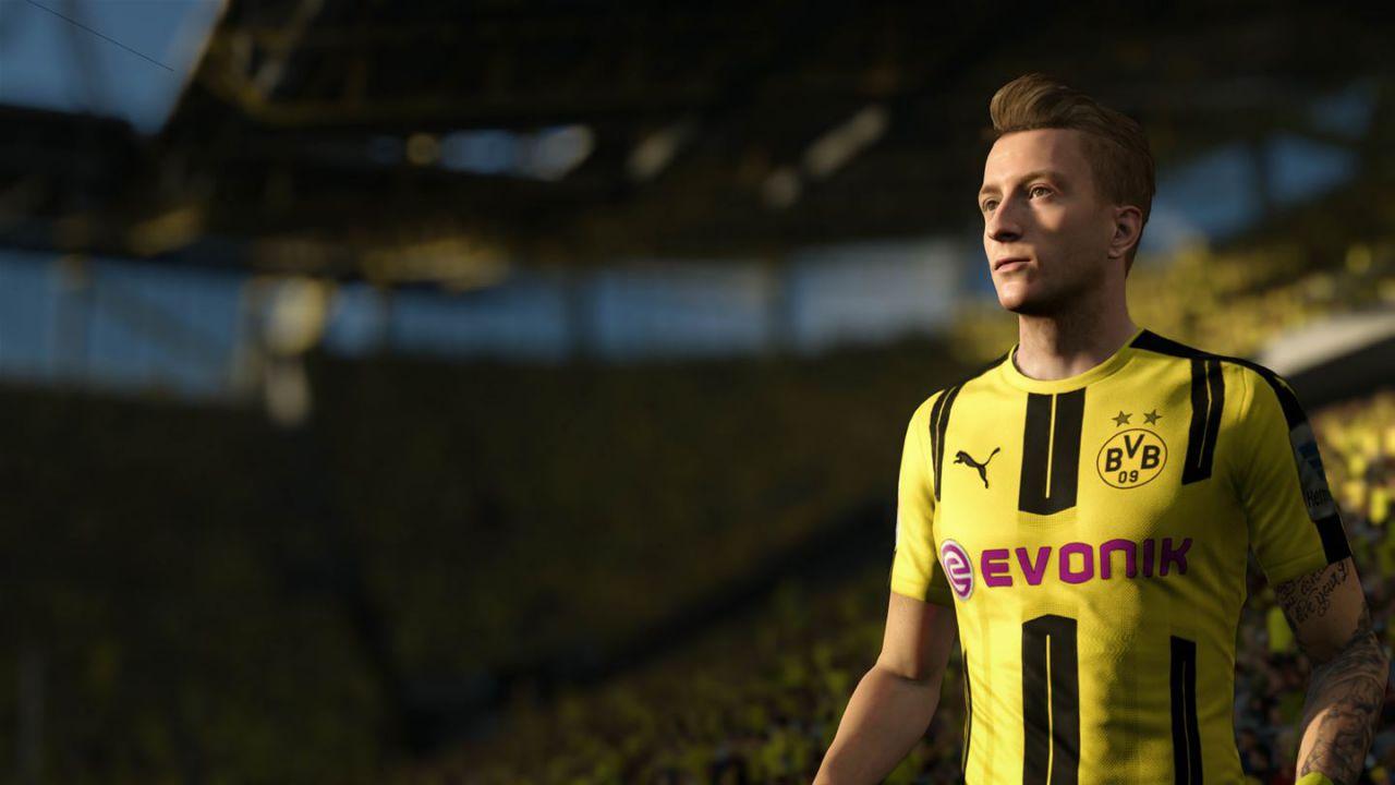 Ecco come EA Sports stabilisce i valori dei giocatori in FIFA