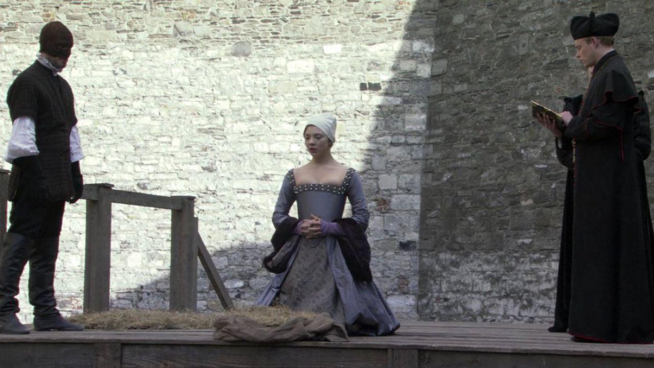 Ecco come Enrico VIII premeditò dettagliatamente l'esecuzione di Anna Bolena