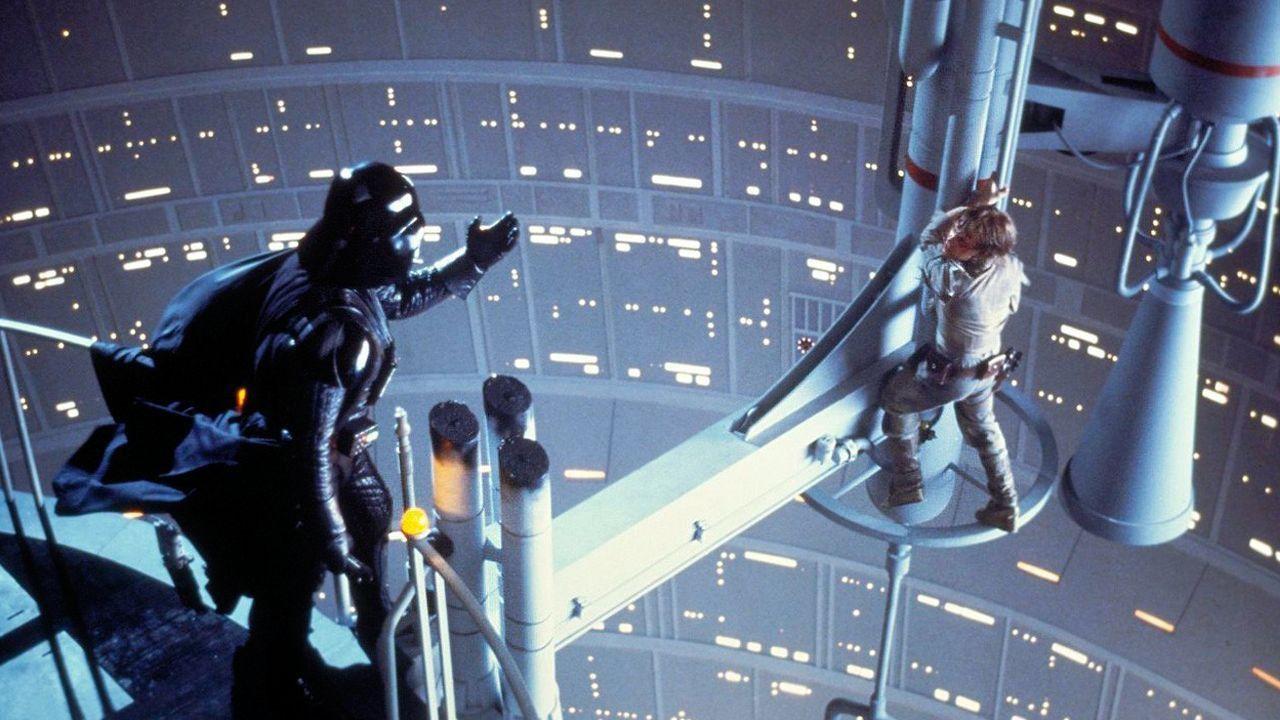 Ecco come nacque il clamoroso colpo di scena di Star Wars: L'Impero Colpisce Ancora
