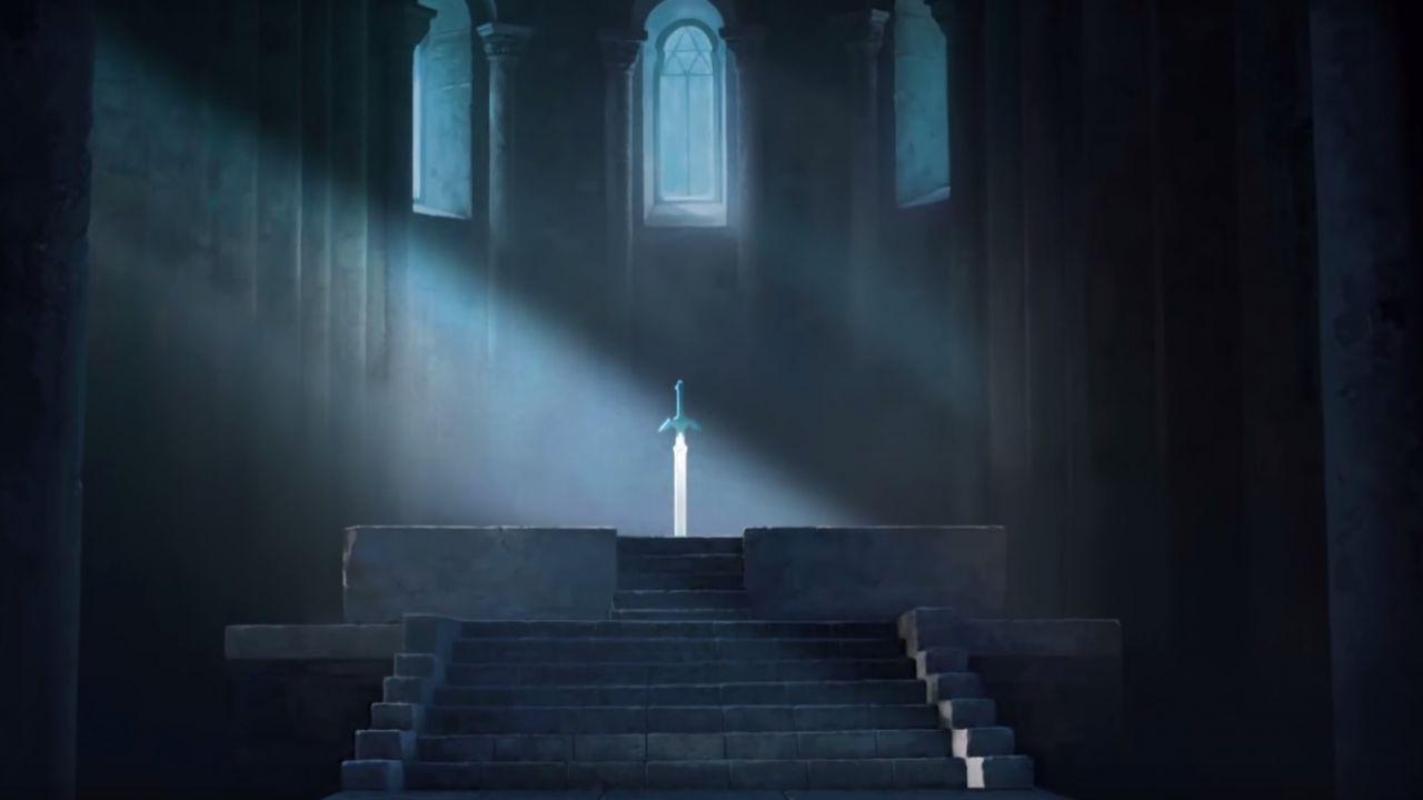 Ecco come sarebbe un film di The Legend of Zelda prodotto dallo Studio Ghibli