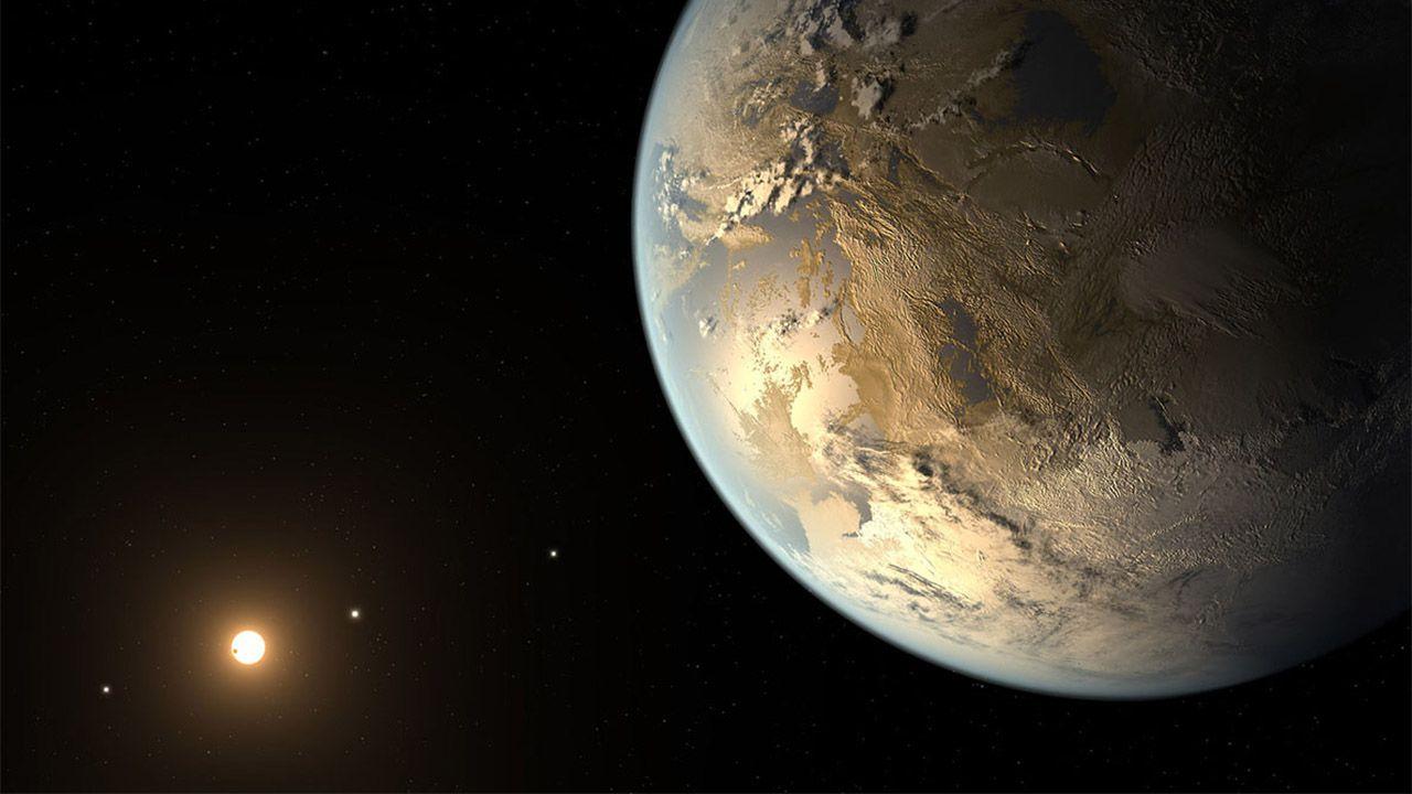 Ecco cosa sono i 24 pianeti appena scoperti denominati 'super-abitabili'