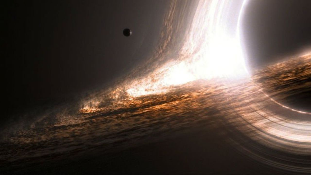 Ecco cosa succede quando un buco nero supermassiccio non riesce a fare il suo 'lavoro'