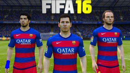 Ecco finalmente svelati i 10 migliori calciatori di FIFA 16