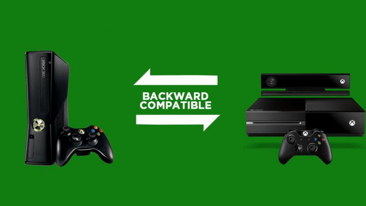 Ecco la guida alla retrocompatibilità su Xbox One