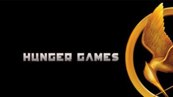 Ecco Hunger Games in... 8 Bit!