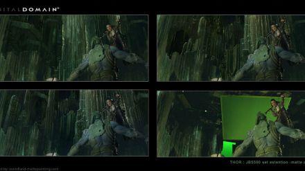 Ecco il provino di Tom Hiddleston per il ruolo di... Thor!