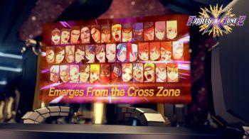 Ecco il trailer di lancio di Project X Zone 2