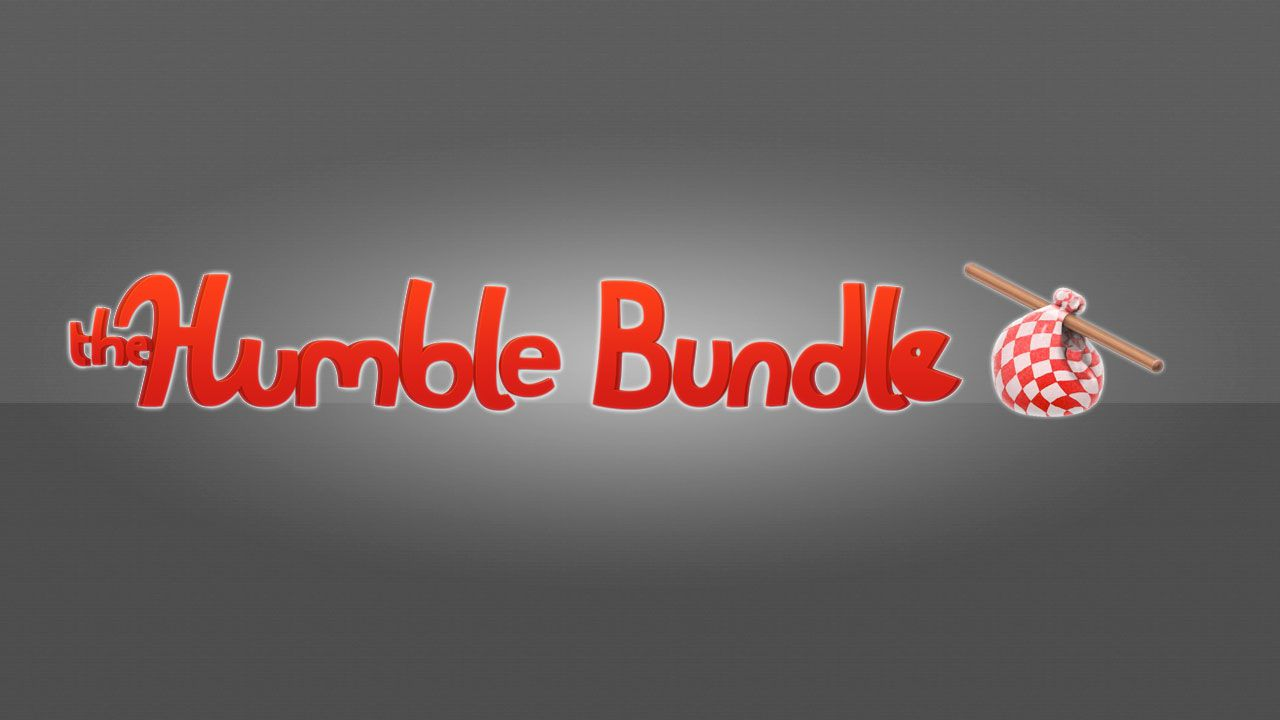 Ecco l'Humble Jumbo Bundle 6