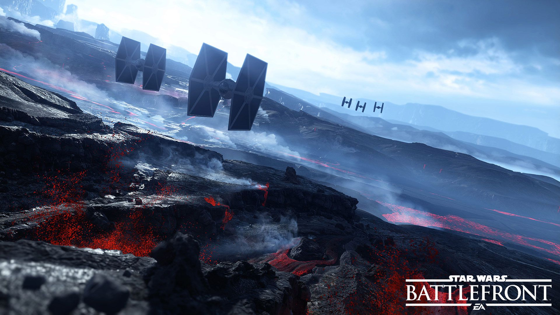 Star Wars Battlefront Screenshots, Pictures, Wallpapers - Xbox One ...