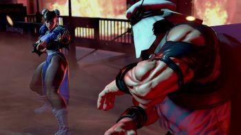 Ecco lo spot televisivo di Street Fighter 5