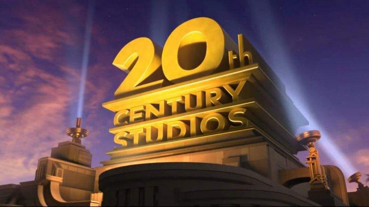 Ecco il logo ufficiale dei 20th Century Studios della Disney