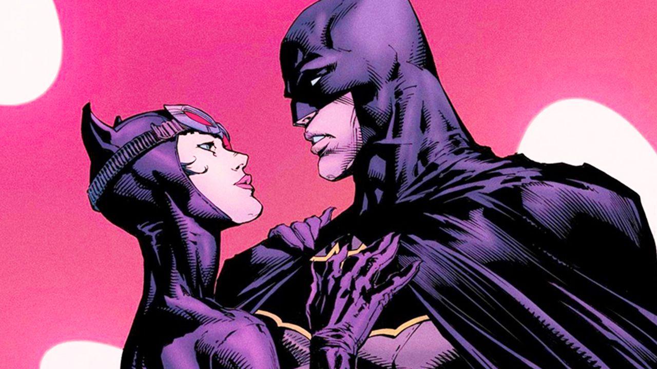 Ecco una meravigliosa Catwoman disegnata dal vice Presidente Esecutivo di Marvel Comics