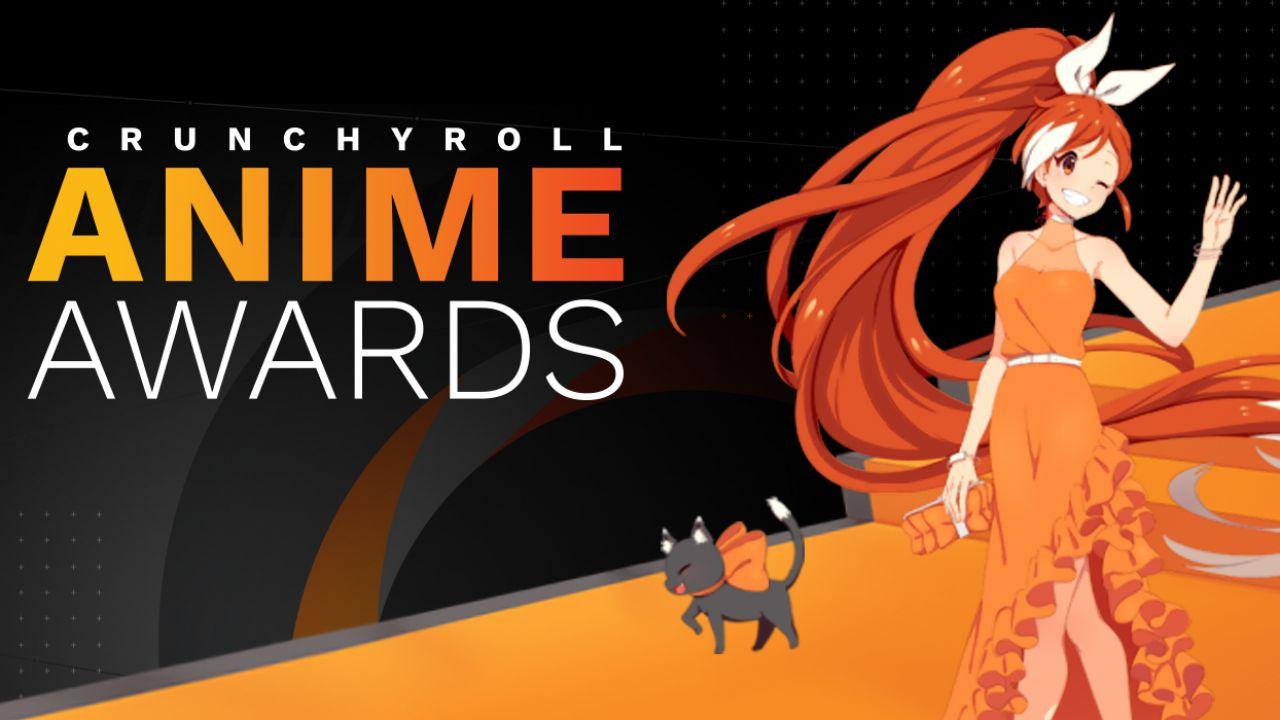 Ecco le nomination per il miglior protagonista agli Anime Awards di Crunchyroll