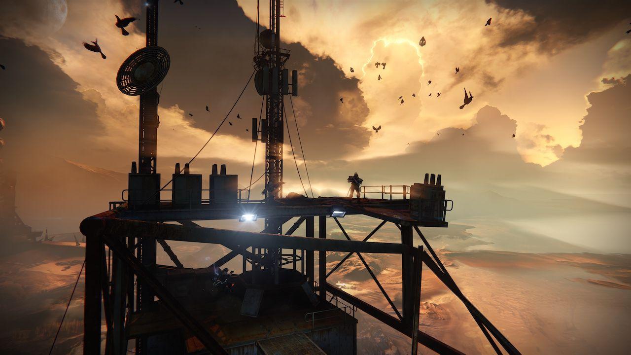 Ecco le nuove armature della terza espansione di Destiny in esclusiva PlayStation