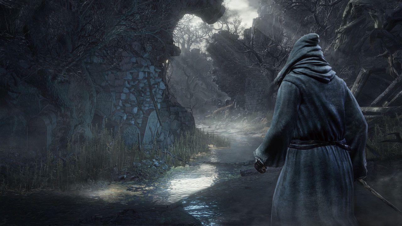Ecco le opzioni grafiche di Dark Souls 3 su PC