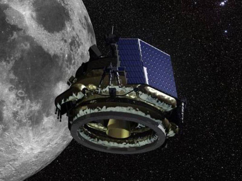 Ecco perché la missione Chandrayaan-2 impiegherà 7 settimane per arrivare sulla Luna