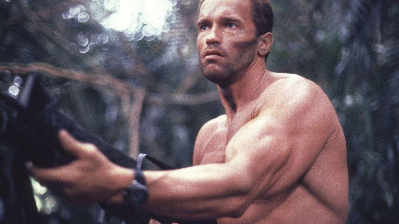 Ecco perché Arnold Schwarzenegger non tornò a recitare in Predator 2