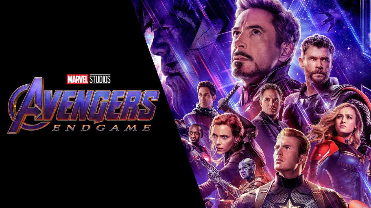 Ecco perché Avenger: Endgame è uscito a un anno di distanza da Infinity War