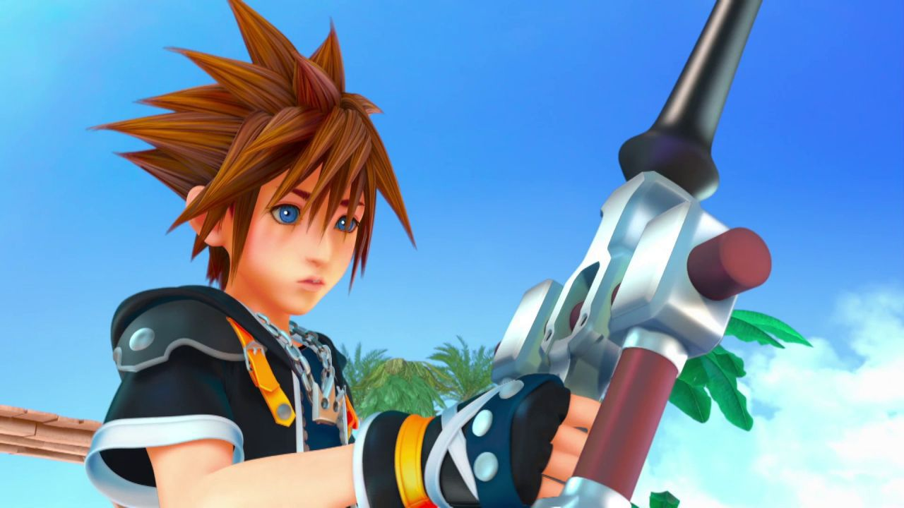 Ecco perchè Kingdom Hearts 3 non era presente all'E3