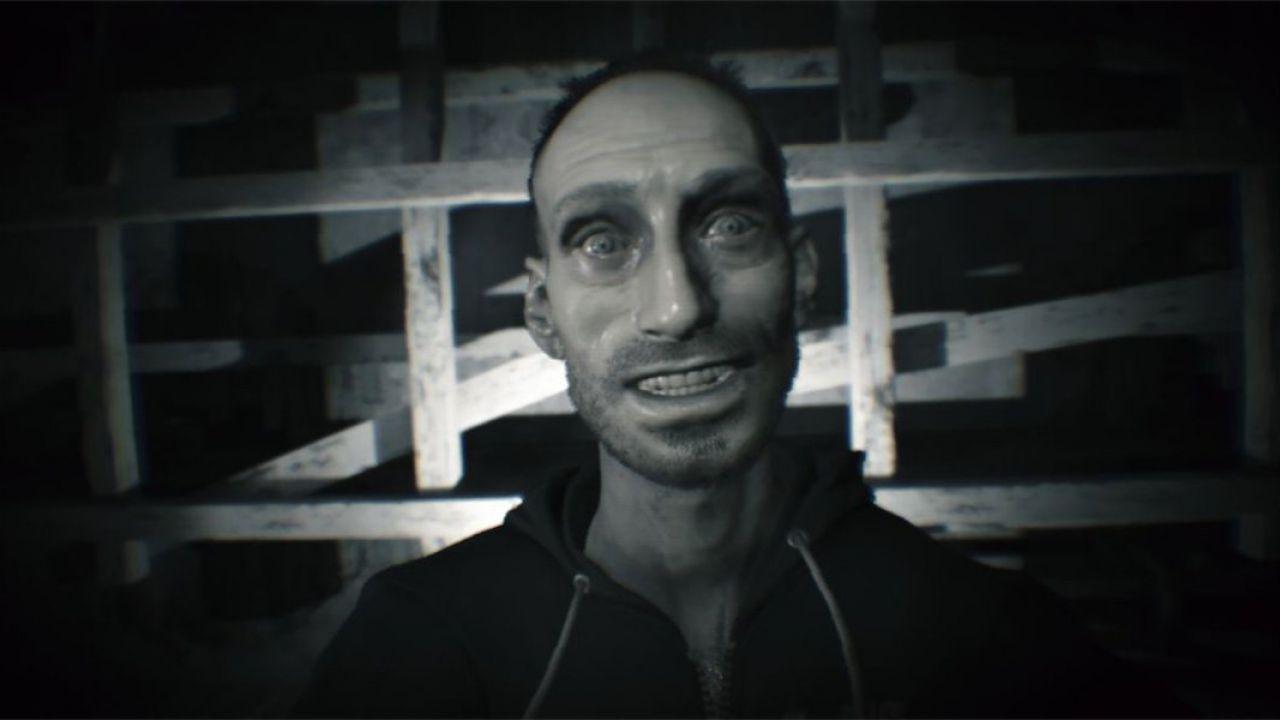 Ecco perchè i personaggi di resident evil 7 hanno una bella dentatura