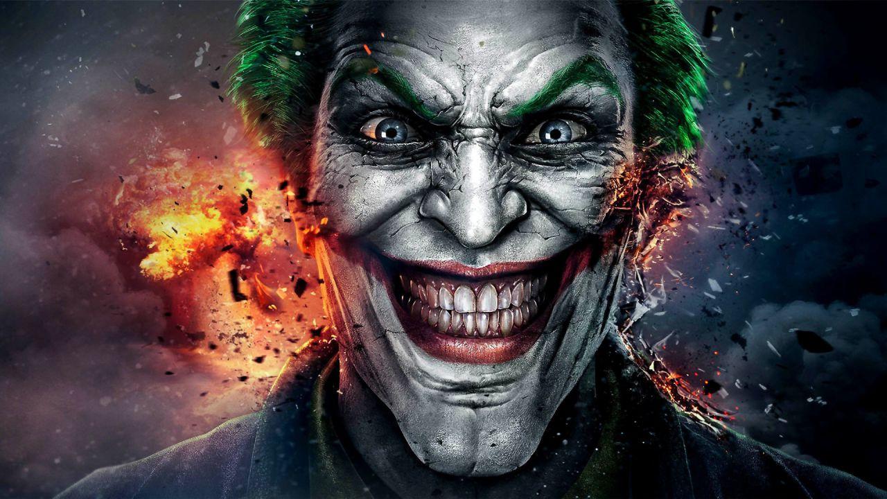Ecco i personaggi che dovrebbero apparire nel film di Joker, Robert DeNiro in lizza?