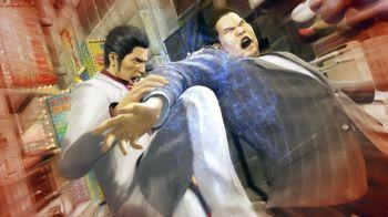 Ecco la prima ora di gameplay di Yakuza Kiwami