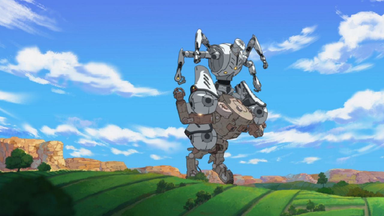 Ecco le prime immagini di EDEN, l'anime dal regista di Full Metal Alchemist: Brotherhood