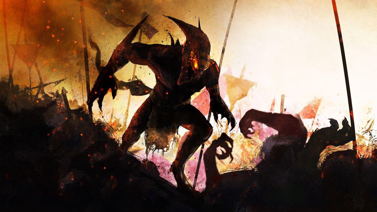 Ecco le prime immagini di Shadow of the Beast
