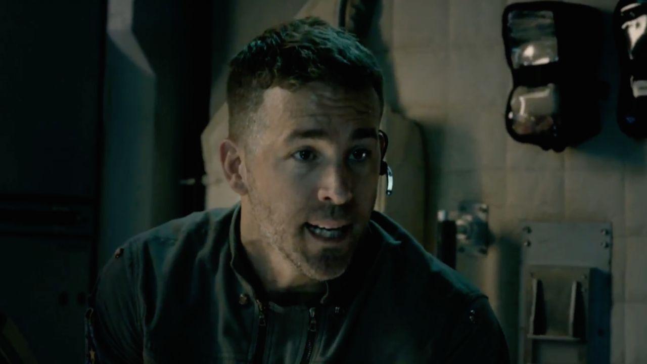 Life: il primo trailer del film con Jake Gyllenhaal e Ryan Reynolds