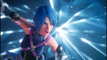 Ecco la sequenza di apertura di Kingdom Hearts HD 2.8 - Birth by Sleep