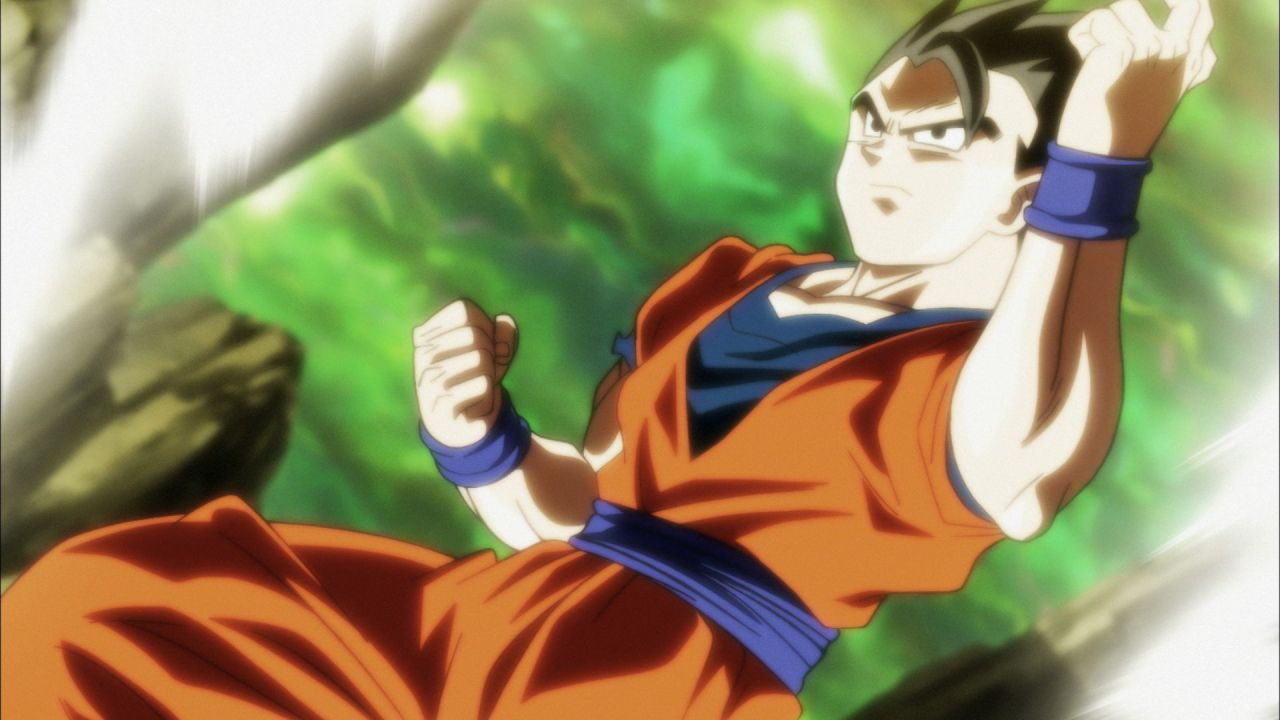 Ecco servite le succose anticipazioni degli episodi 122,123,124 e 125 di Dragon Ball Super