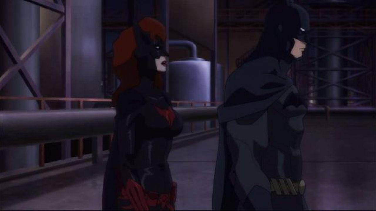 Ecco il trailer di Batman: Bad Blood