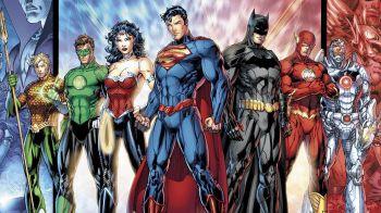 Ecco il trailer di Justice League vs. Teen Titans!