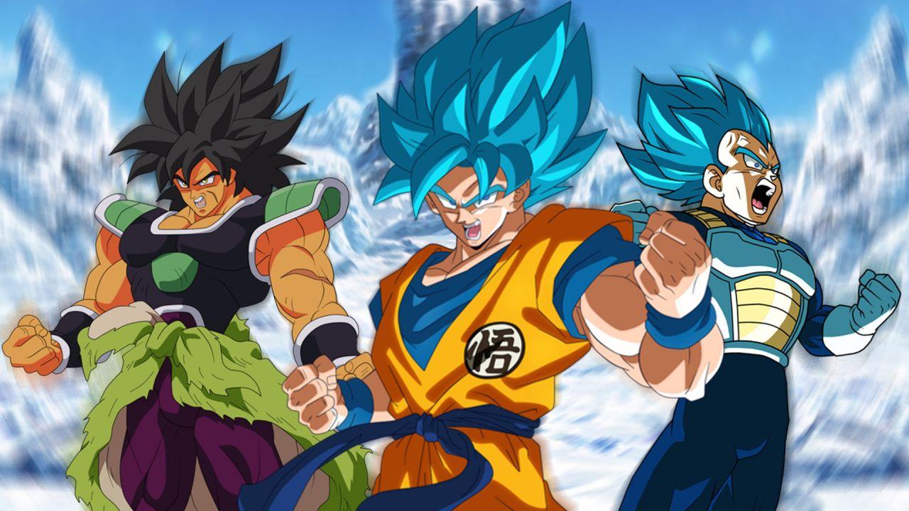 Ecco le triple fusioni che i fan di Dragon Ball vorrebbero vedere