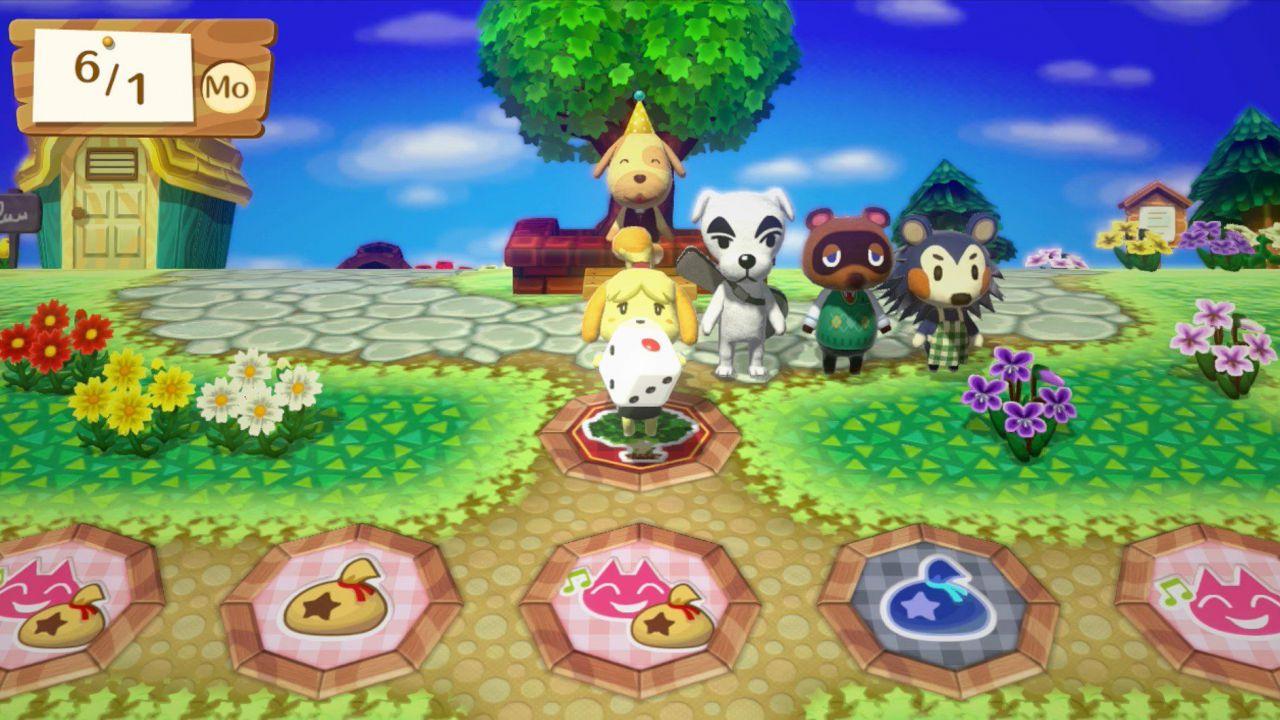 Ecco tutti gli Amiibo dedicati a Animal Crossing: Amiibo Festival