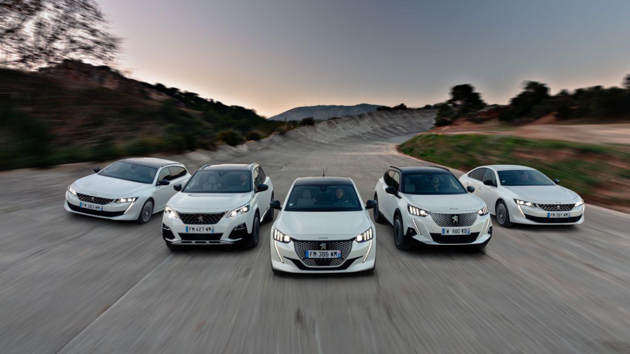 Ecobonus Peugeot per tutti: fino a 11.000 euro di sconto senza rottamazione