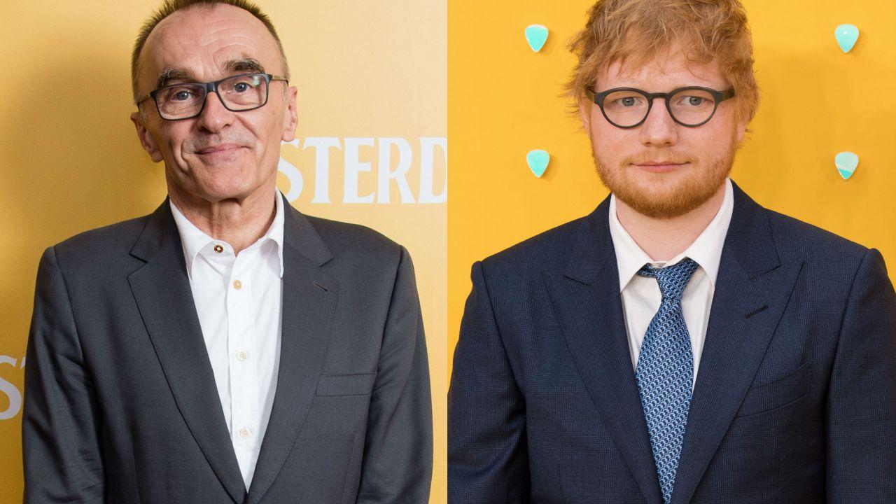 Ed Sheeran ha fornito a Danny Boyle un prezioso consiglio per la creazione di Yesterday