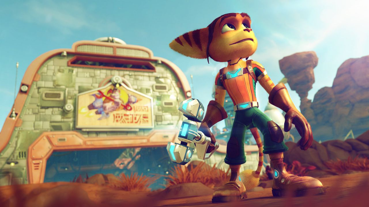 EDGE: i voti dell'ultimo numero con le recensioni di Ratchet & Clank, Star Fox Zero e Quantum Break