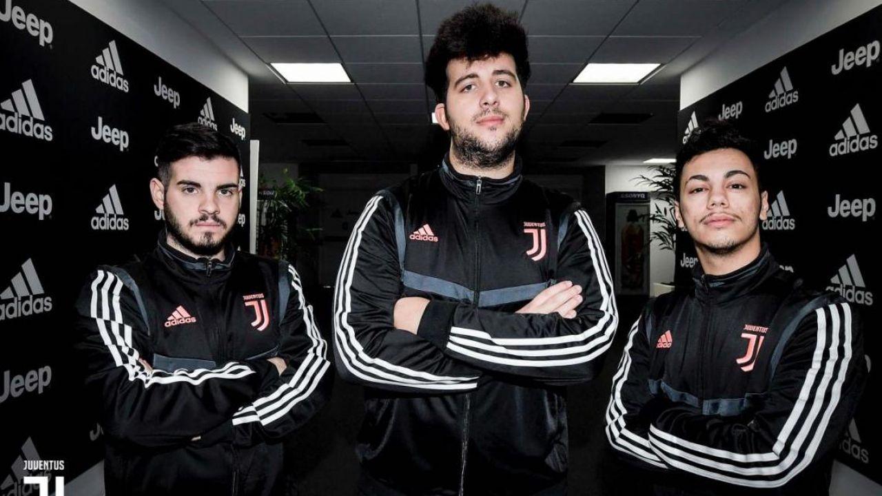 eFootball.Pro CUP: La Juventus eSport affronterà il Celtic e il Manchester domani