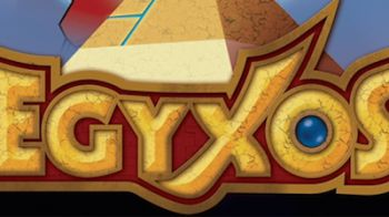 Egyxos Labyrinth Run disponibile dal 22 febbraio su iOS e Android