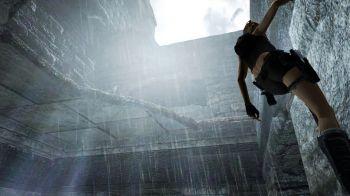 Eidos presenta The Art of Tomb Raider
