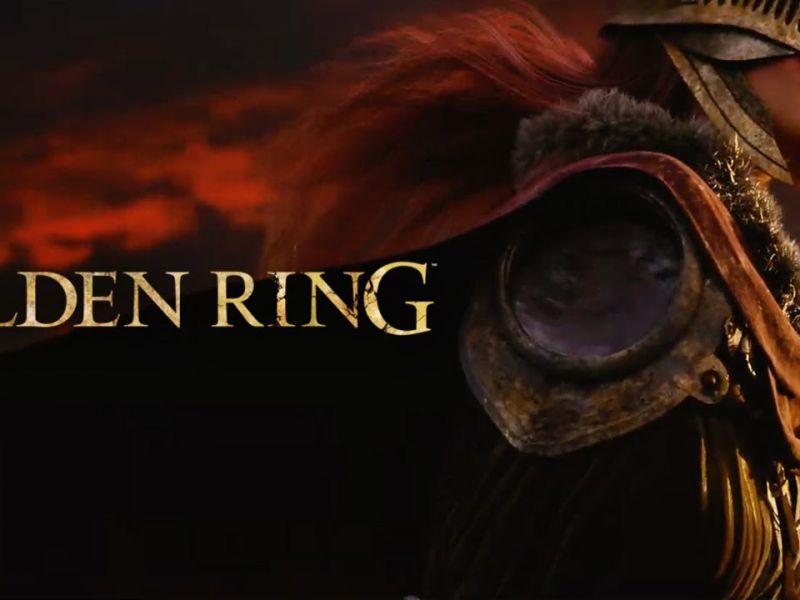 Elden Ring racconterà una storia in modo simile a quanto visto in Dark Souls