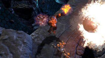 """Electronic Arts: """"Maxis continuerà a supportare Darkspore"""""""